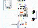 Wiring Diagram Of Contactor 3 Phase Contactor Wiring Diagram Start Stop Climatejourney org