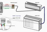 Wiring Diagram Of Split Air Conditioner Diagram Split Unit Wiring Diagram Img
