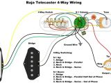 Wiring Diagram Telecaster Baja Telecaster Wiring Diagram Wiring Diagram Centre