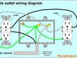 Wiring Double Outlet Diagram Wiring Schematics Two In One Box Wiring Diagram Article Review