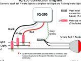 Wiring Led Trailer Lights Diagram Flush Mount Led Tail Light Wiring Diagram Wiring Diagram Blog