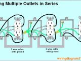 Wiring Multiple Electrical Outlets Diagram Multiple Outlet Wiring Diagram Best Of Wiring Multiple Electrical