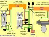 Wiring Three Way Switch Diagram 3 Wire Cord Diagram Wiring Diagram Technic