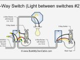 Wiring Two Switches to One Light Diagram 2 Lights One Switch Diagram Way Switch Diagram Light Between