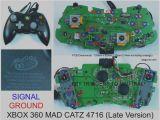 Xbox 360 Controller Wire Diagram Xbox 360 Controller Wire Diagram New Xbox 360 Wireless Controller