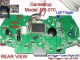 Xbox 360 Controller Wire Diagram Xbox 360 Controller Wire Diagram Unique Xbox 360 Wireless Controller