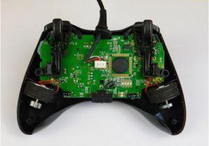 Xbox 360 Controller Wire Diagram Xbox 360 Controller Wiring Diagram Wiring Diagram