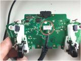 Xbox 360 Controller Wire Diagram Xbox Controller Wiring Diagram Electrical Wiring Diagram