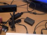 Xbox 360 Kinect Wiring Diagram How to Connect the Kinect Sensor to A Xbox One S Console