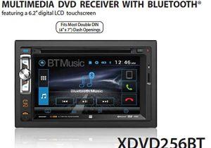 Xdvd156bt Wiring Diagram Amazon Com Dual Xdvd256bt Digital Multimedia 6 2 Led Backlit Lcd
