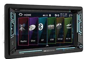 Xdvd156bt Wiring Diagram Dual Xdvd156bt Single Din Bluetooth In Dash Dvd Cd Am Fm Car