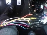 Xdvd156bt Wiring Diagram orange Wire Youtube