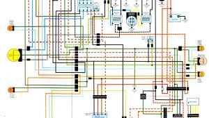 Xrm 110 Wiring Diagram Wiring Diagram Of Honda Xrm 110 Wiring Diagrams Value
