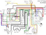 Xrm 110 Wiring Diagram Wiring Diagram Of Motorcycle Honda Xrm 125 Wiring Diagram Split
