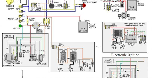 Xs650 Pamco Wiring Diagram Boyer and Pamco Ignition Yamaha Xs650 forum