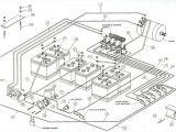 Yamaha 48 Volt Golf Cart Charger Wiring Diagram Wiring Diagram for Club Car Ds Wiring Diagram Paper