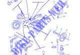 Yamaha Fz1 Wiring Diagram Electrical 1 for Yamaha Fz1 1000 2007 Yamaha Genuine Spare Parts