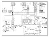 Yamaha G16 Golf Cart Wiring Diagram Yamaha Golf Wiring Diagram Wiring Diagram