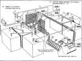 Yamaha G29 Wiring Diagram Star Golf Cart Wiring Diagram Wiring Diagram Fascinating