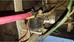 Yamaha Golf Cart solenoid Wiring Diagram Symptoms Of A Bad solenoid On A Golf Cart Golf Cart Resource