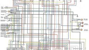 Yamaha Virago 535 Wiring Diagram Yamaha Xv 535 Wiring Diagram Use Wiring Diagram