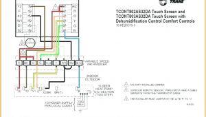 York Air Handler Wiring Diagram Heating Ac Wiring to Carrier Strips Wiring Diagrams Global