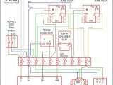 York thermostat Wiring Diagram Honeywell Round thermostat Wiring Diagram Lovely Honeywell Heat Ly