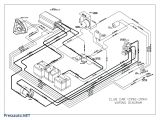 Zone Golf Cart Wiring Diagram Pressor Wiring Diagram 48 Volt Club Car Wiring Diagram In Addition